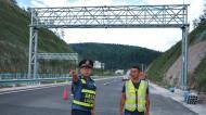 施秉路政执法大队集中开展迎大庆防风险遏事故保安全集中整治行动